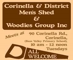 Corinella Mens Shed